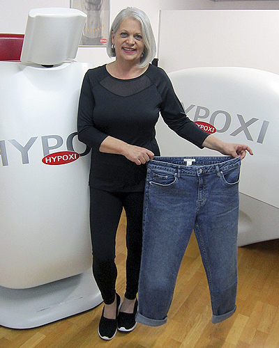 Lipoedema Training Program – HYPOXI Lipoedema and Lipedema